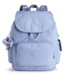 Kipling Rucksack City Pack S, Timid Blue C