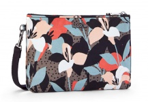Kipling Clutch / Kosmetiktasche Ellettronico, Lily Garden