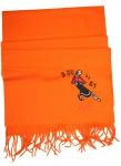 Boutique Moschino Schal, Orange