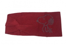 Codello Stirnband Snoopy, Red 82118808