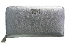 Armani Jeans Portemonnaie 928032, argento