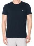 Emporio Armani T-Shirt marine, 110853 6P508 Größe XL