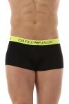 Emporio Armani Underswim, Waterproof Underwear, schwarz, 111389 Gr. XL