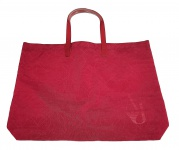 Emporio Armani, Shopping Bag / Einkaufstasche 922552, Bordeaux