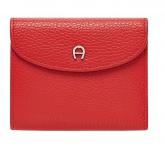 Aigner Portemonnaie klein, 152206 rot