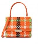 Boutique Moschino Handtasche, Orange