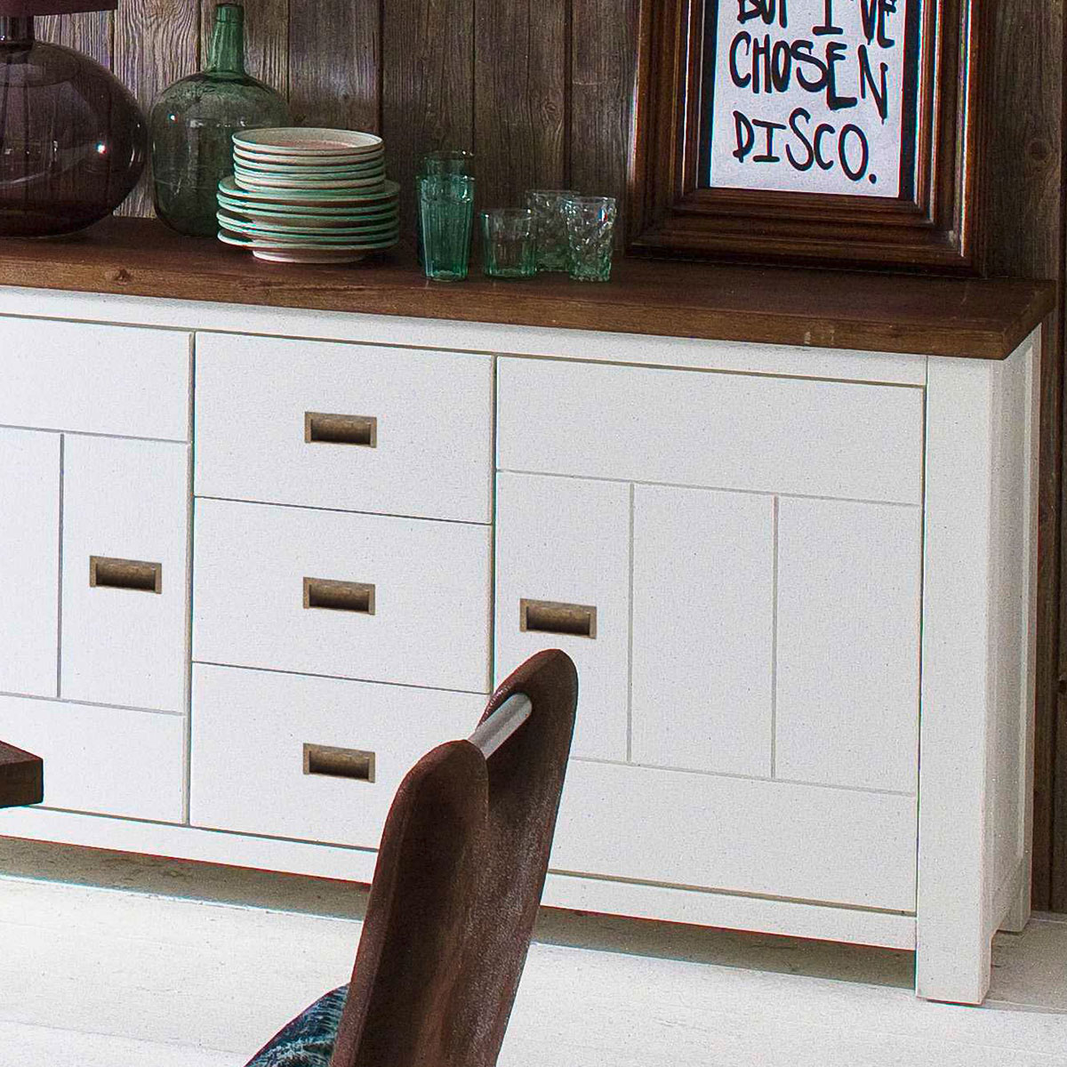 170 cm breit interesting cm breit schrank cm breit with 170 cm breit sideboard havana in. Black Bedroom Furniture Sets. Home Design Ideas