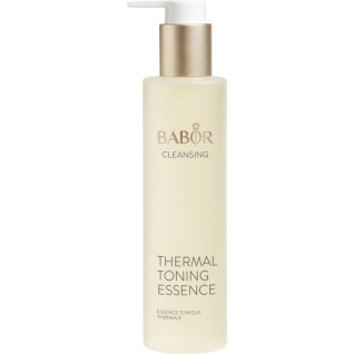 BABOR CLEANSING THERMAL TONING ESSENCE 200ML