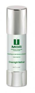 Mbr Biochange Overnight Refiner 50ml