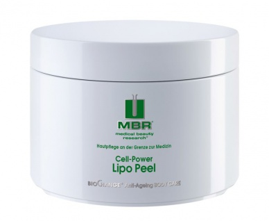 Mbr Biochange Anti Ageing Body Care Cell Power Lipo Peel 200ml
