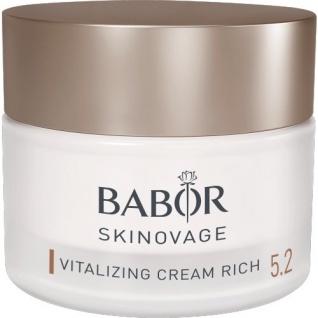 BABOR Skinovage Vitalizing Cream Rich 50ml