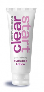 DERMALOGICA CLEAR SKIN SOOTHING HYDRATING LOTIN 59ML