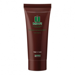 MBR HAIR & CARE SHAMPOO 200ML