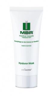 MBR BIOCHANGE HYALURON MASK 100ML