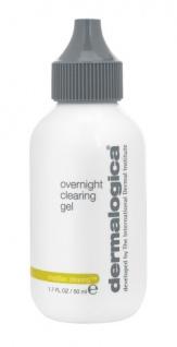 Dermalogica Overnight Clearing Gel 50ml
