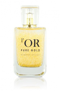 MBR FRAGRANCE PURE GOLD EDP 100ML