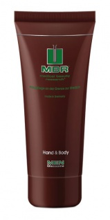 MBR MEN OLEOSOME HAND & BODY 200ML