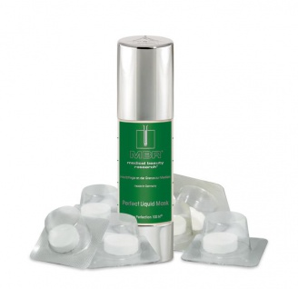 MBR PURE PERFECTION 100N PERFECT LIQUID MASK 30ML/6STCK