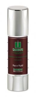 Mbr Men Oleosome Face Fluid 50ml