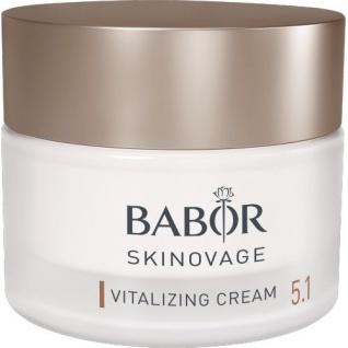 BABOR Skinovage Vitailizing Cream 50ml