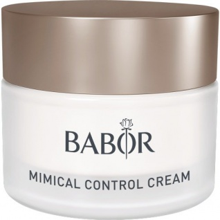 BABOR Skinovage Classics Mimical Control Cream 50ml