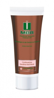 MBR CONTINUELINE SENSITIVE HEAL MASK 100ML