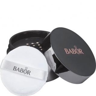 BABOR MINERAL POWDER FOUNDATION 02 MEDIUM 20ML