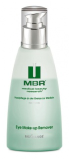 MBR BIOCHANGE EYE MAKE-UP REMOVER 200ML