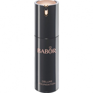 BABOR DELUXE FOUNDATION 01 IVORY 30ML