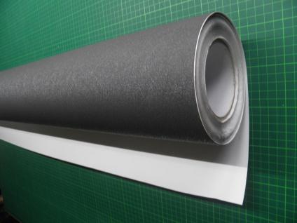 PVC Anti Rutsch Schutz Folie dunkel grau selbstklebend, ca. 120 cm x 50 cm