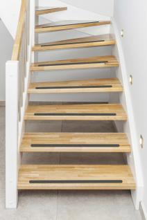 schwarze karagrip pro streifen treppe rutschschutz anti. Black Bedroom Furniture Sets. Home Design Ideas