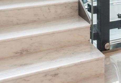 5 Stk Anti Rutsch Streifen +gummiert transparent+ Treppe Stufe rutschschutz