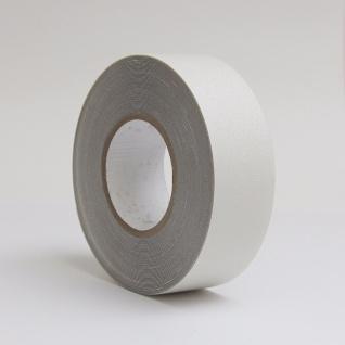 Anti Rutsch Streifen transparent 15 lfm Rolle in 3 cm Breite Treppe geprägt
