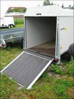 Anti Rutsch Harz Farbe für Rampen Podeste Leitern Trittflächen Zeltgrau Ral 7010