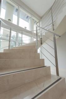 3 cm rutschfeste Antirutschstreifen grau Rutschschutz Anti Rutsch Schutz Stufen