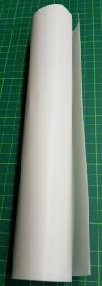 PVC Rutsch Schutz Folie fein transparent selbstklebend, ca. 50 cm x 100 cm