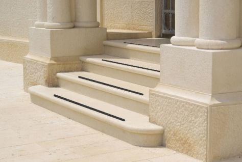 Anti Rutsch Schutz Streifen schwarz rutschfeste Treppe Fliesen rutschschutz - Vorschau 3
