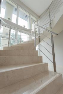 Antirutschstreifen gummiert transparent 15 Stk 50 cm x 3 cm Anti Rutsch Stufen