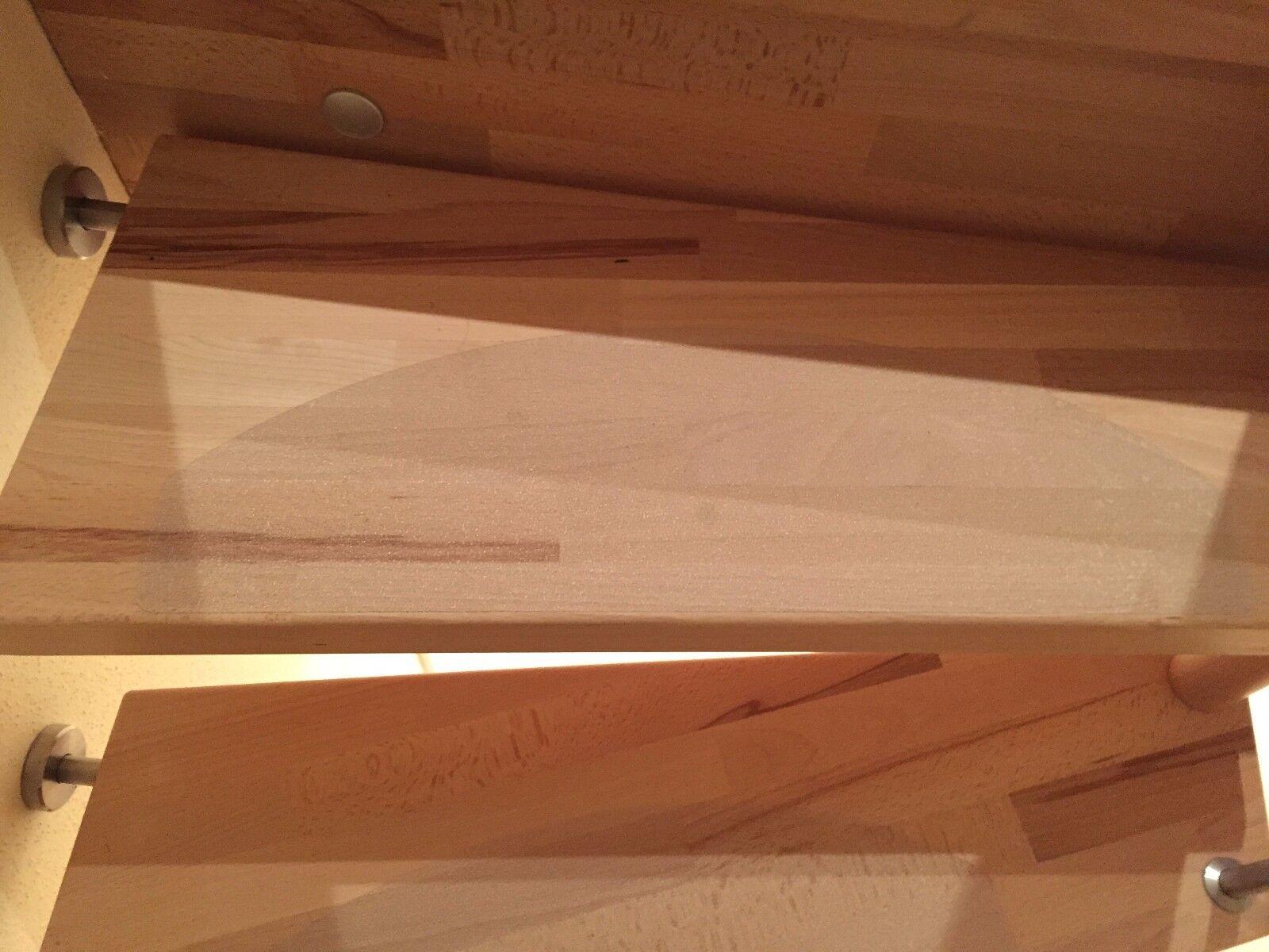 anti rutsch folie fein gek rnt raumspartreppe dachbodentreppe spartreppe stufen kaufen bei kay. Black Bedroom Furniture Sets. Home Design Ideas