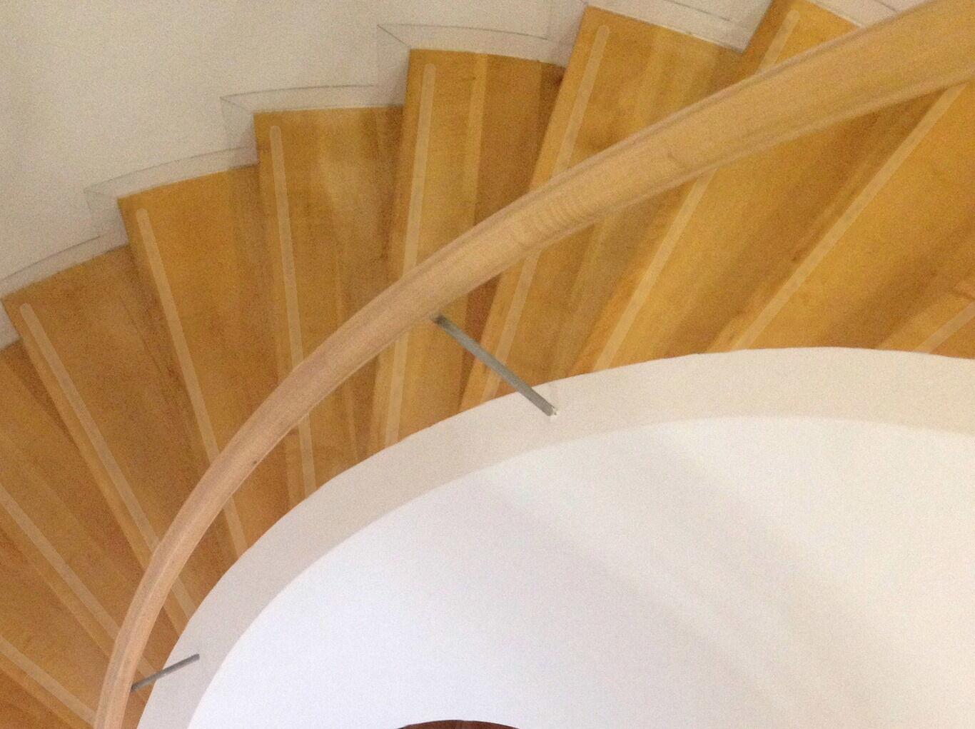 Antirutschstreifen transp. geprägt Treppe rutschschutz Stufenmatten  Rutschstopp