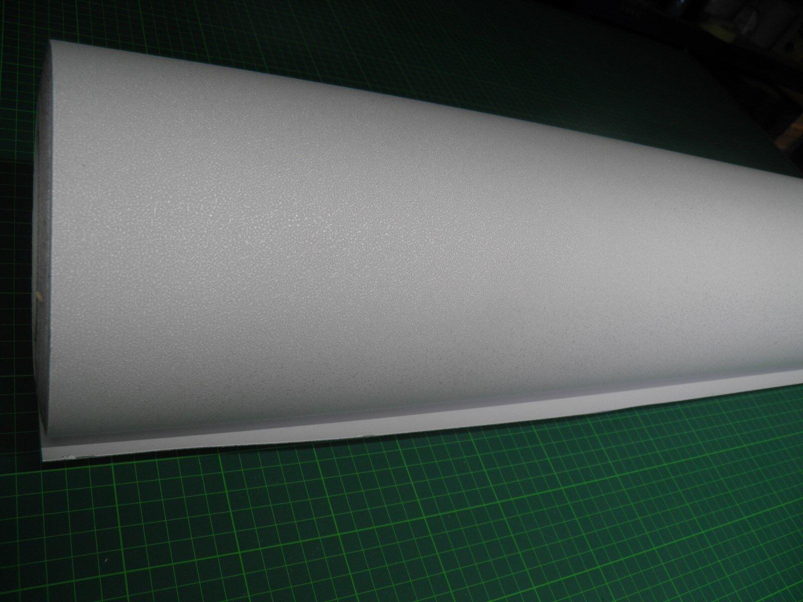 Antirutschfolie gummiert transparent  selbstklebend ca 120 cm mal 25 cm 1 Tafel