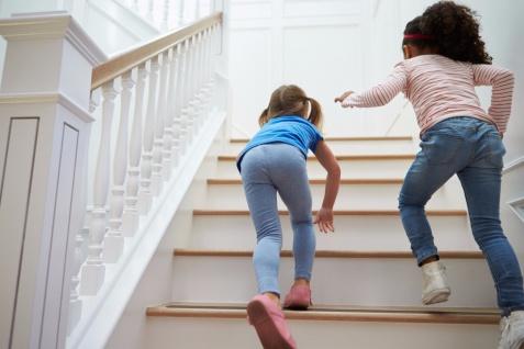Antirutschstreifen unsichtbar 15Stk 90cm x 3 cm Anti Rutsch Treppe Stufen