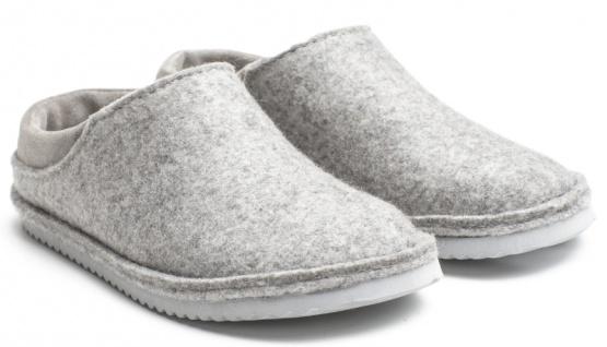 HAFLINGER Flair Smart Wollfilz Damen Glog / Hausschuh - Vorschau 2
