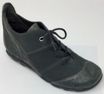 Hartjes Geneva 42272 Damen Stiefel Weite G Leder Freizeit
