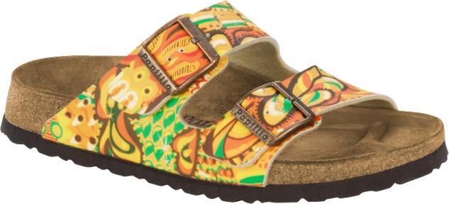 Haltbare Mode billige Schuhe Birkenstock Arizona Schuhe Damen Pantolette Birko-Flor Beliebte Schuhe Arizona 5e8660