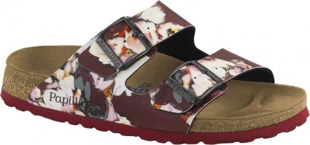 Papilli Arizona Painted bloom black Soft Beliebte Schuhe