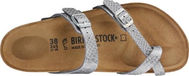 Trend #!11436 Birkenstock Mayari Pantoletten Magic snake Birko-Flor Damen Pantoletten Mayari Freizeit--Gutes Preis-Leistungs-Verhältnis, es lohnt sich 6a0c1f