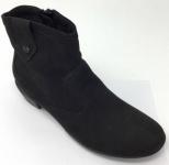 Hartjes XS City Boot 15572 Damen Stiefel Weite G Leder Freizeit