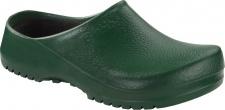 Birkenstock Super - Birki 068051 green Damen / Herren Pantolette