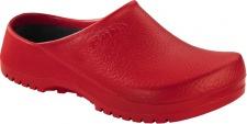 Birkenstock Super - Birki 068031 red Damen Pantolette